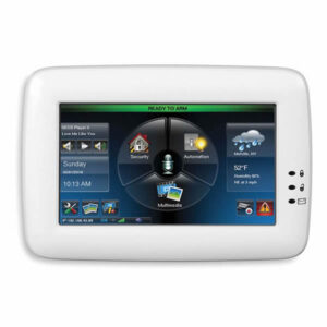 Honeywell Touchscreen